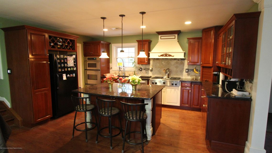 Maison unifamiliale pour l à louer à 701 Farms Road 701 Farms Road Howell, New Jersey 07731 États-Unis