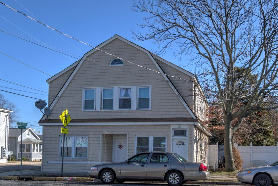 Multi-Family Home for Sale at 301 Ocean Gate Avenue 301 Ocean Gate Avenue Ocean Gate, New Jersey 08740 United States