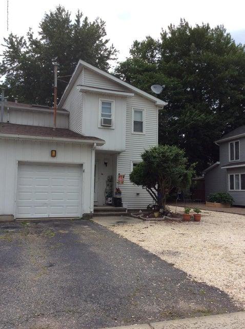 Condominio por un Alquiler en 6b Emerald Drive 6b Emerald Drive Barnegat, Nueva Jersey 08005 Estados Unidos