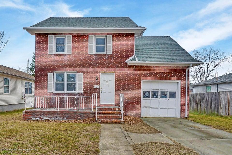 Casa para uma família para Venda às 412 Nassau Avenue 412 Nassau Avenue Paulsboro, Nova Jersey 08066 Estados Unidos