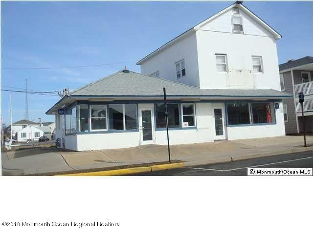 Commercial for Sale at 570 Brielle Road 570 Brielle Road Manasquan, New Jersey 08736 United States