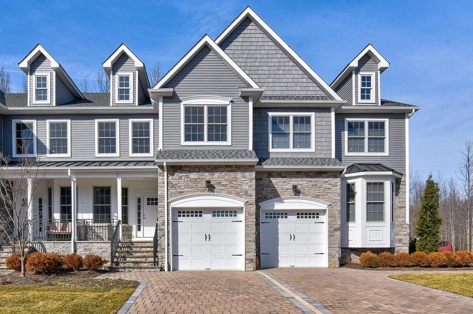 Condomínio para Arrendamento às 29 Mccormick Avenue 29 Mccormick Avenue Old Bridge, Nova Jersey 08857 Estados Unidos