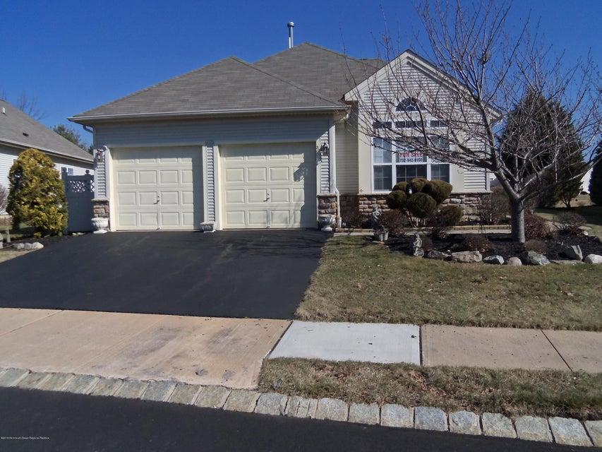 Einfamilienhaus für Verkauf beim 39 Tuscany Circle 39 Tuscany Circle Manchester, New Jersey 08759 Vereinigte Staaten