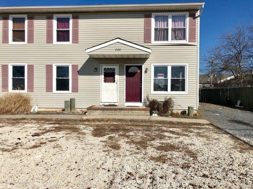 Casa Unifamiliar por un Alquiler en 886 Jane Drive 886 Jane Drive Beach Haven West, Nueva Jersey 08050 Estados Unidos