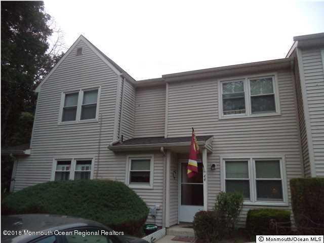 Appartement en copropriété pour l à louer à 44 Tavistock Drive 44 Tavistock Drive Little Egg Harbor, New Jersey 08087 États-Unis