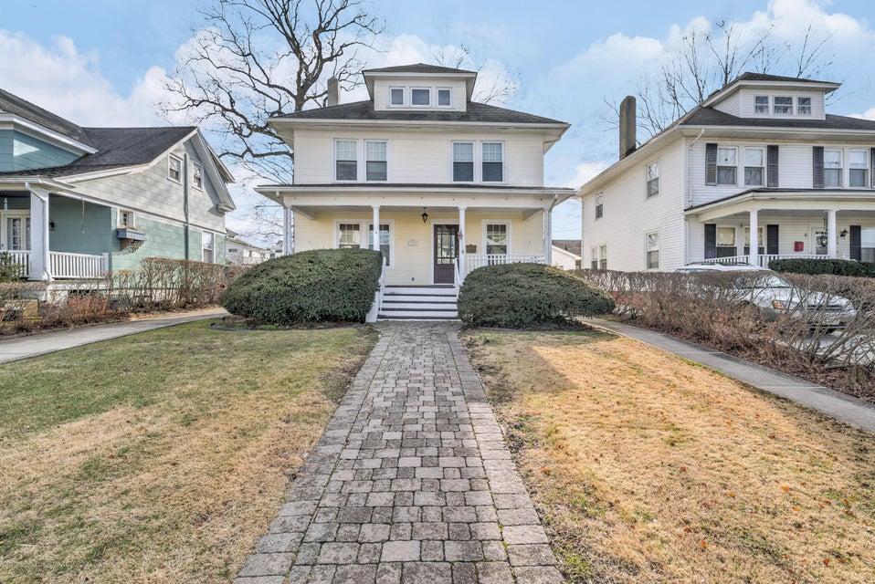 Maison unifamiliale pour l à louer à 308 Elberon Avenue 308 Elberon Avenue Allenhurst, New Jersey 07711 États-Unis