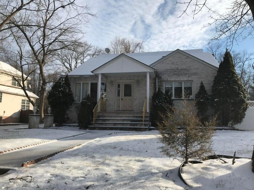 Casa para uma família para Venda às 245 Ryerson Road 245 Ryerson Road Lincoln Park, Nova Jersey 07035 Estados Unidos
