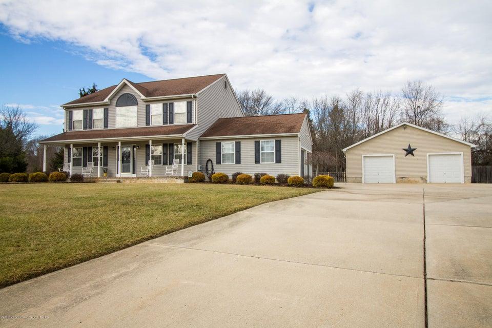 House for Sale at 4 Lauren Lane 4 Lauren Lane New Egypt, New Jersey 08533 United States