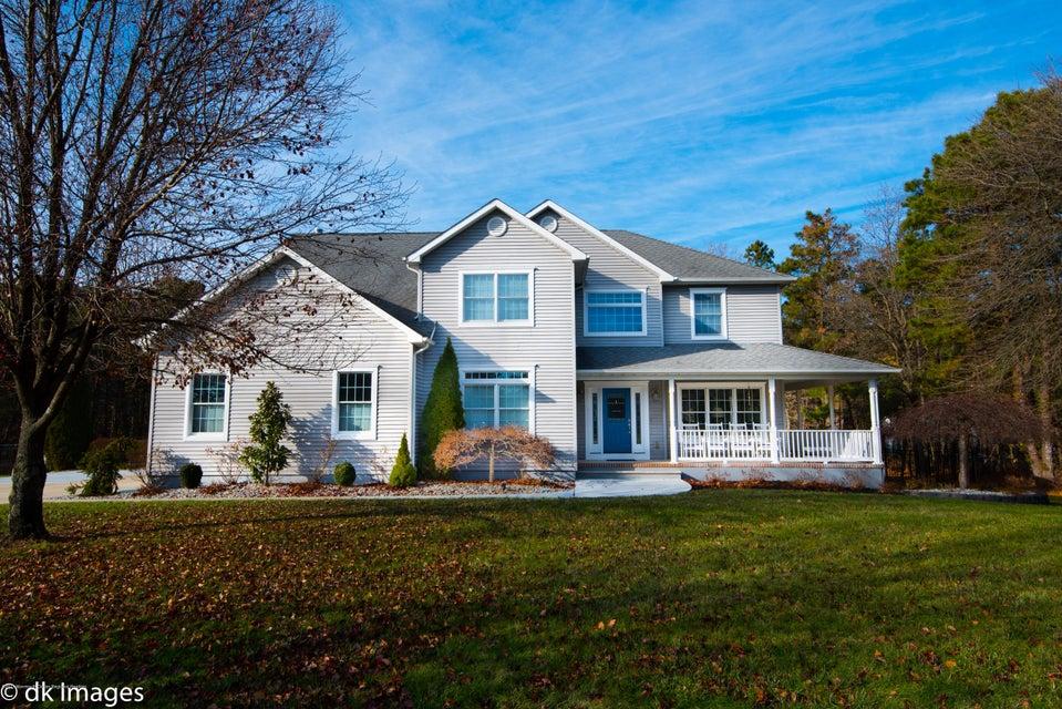 一戸建て のために 売買 アット 2051 Harrison Avenue 2051 Harrison Avenue Whiting, ニュージャージー 08759 アメリカ合衆国