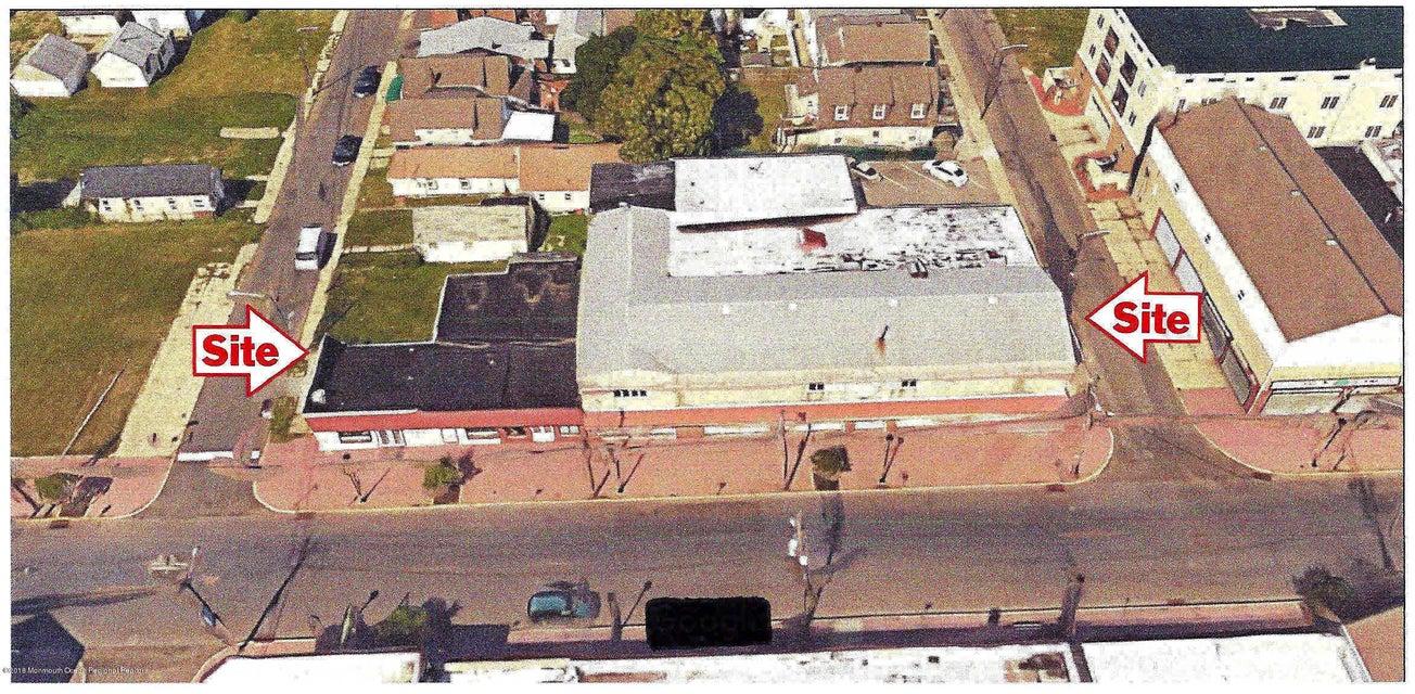 土地,用地 为 销售 在 19-29 Carr Avenue 19-29 Carr Avenue 肯斯堡市, 新泽西州 07734 美国