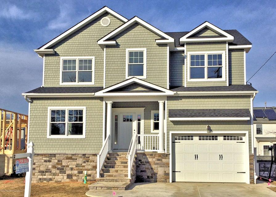 独户住宅 为 销售 在 2205 Glenwood Drive 2205 Glenwood Drive 特普莱森特, 新泽西州 08742 美国