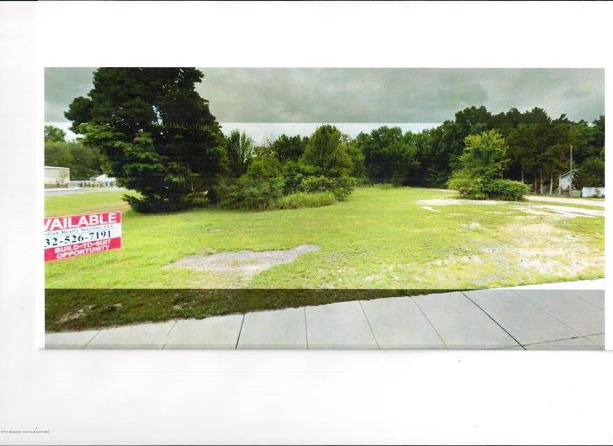 Земля для того Продажа на 1300 White Horse 1300 White Horse Egg Harbor City, Нью-Джерси 08215 Соединенные Штаты