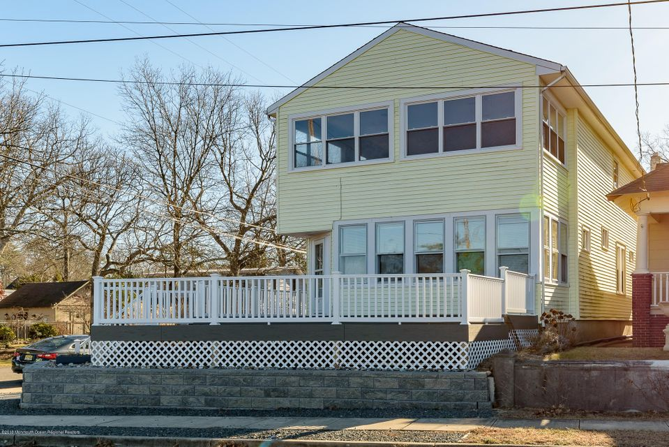 Multi-Family Home for Sale at 729 Riverside Drive 729 Riverside Drive Pine Beach, New Jersey 08741 United States