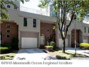 Appartement en copropriété pour l à louer à 50 Sternberger Avenue 50 Sternberger Avenue Long Branch, New Jersey 07740 États-Unis