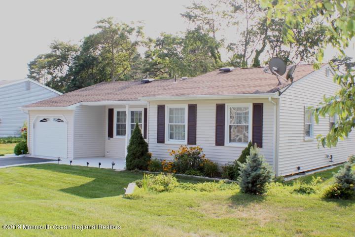 Maison unifamiliale pour l à louer à 60 Keene Street 60 Keene Street Whiting, New Jersey 08759 États-Unis