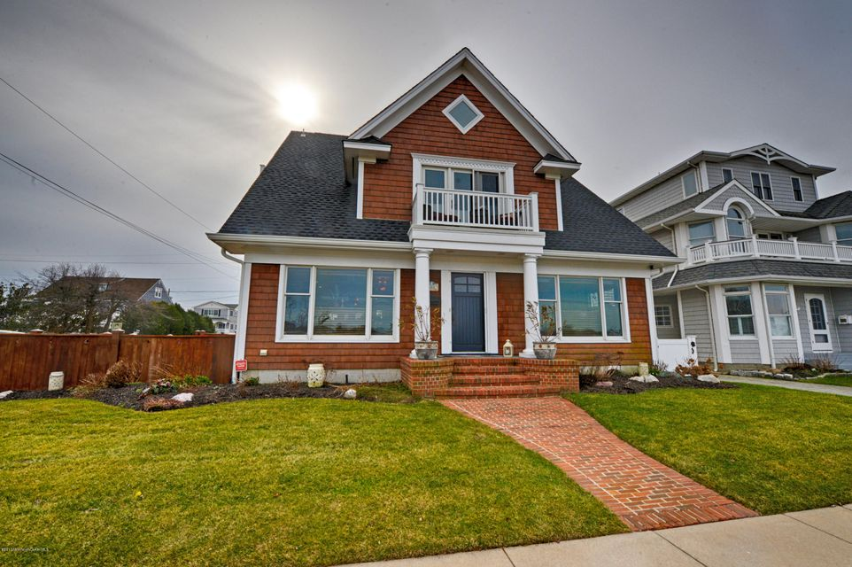Einfamilienhaus für Mieten beim 300 Elizabeth Avenue 300 Elizabeth Avenue Point Pleasant Beach, New Jersey 08742 Vereinigte Staaten