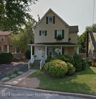 Single Family Home for Sale at 58 Hillside Avenue 58 Hillside Avenue Bergenfield, New Jersey 07621 United States