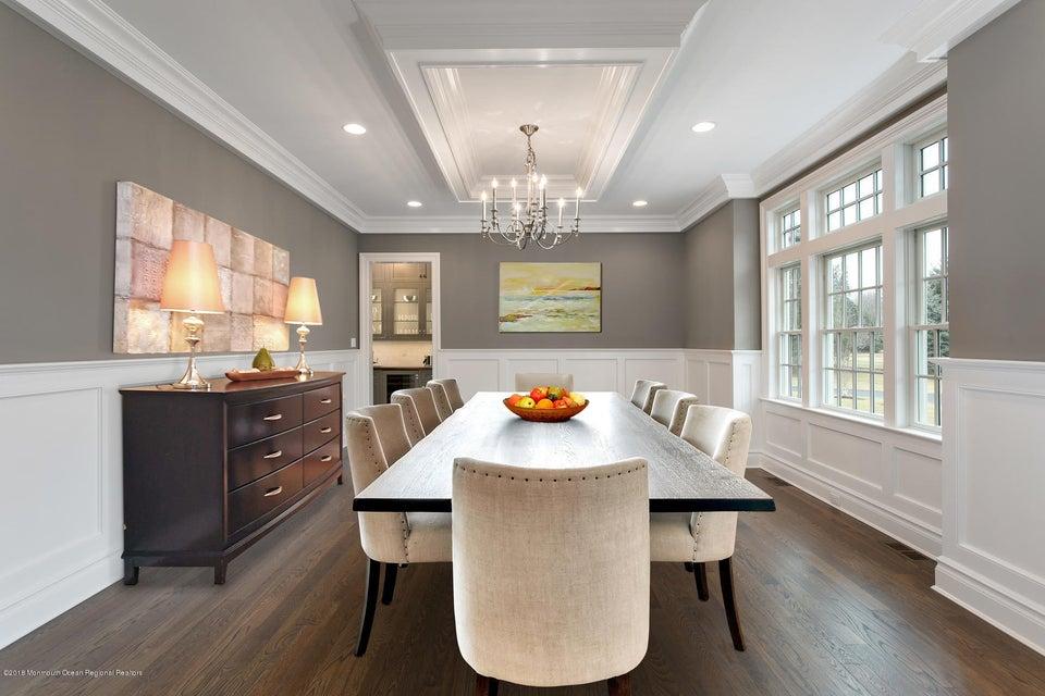 Additional photo for property listing at 7 Bingham Hill Circle 7 Bingham Hill Circle 拉姆森, 新泽西州 07760 美国