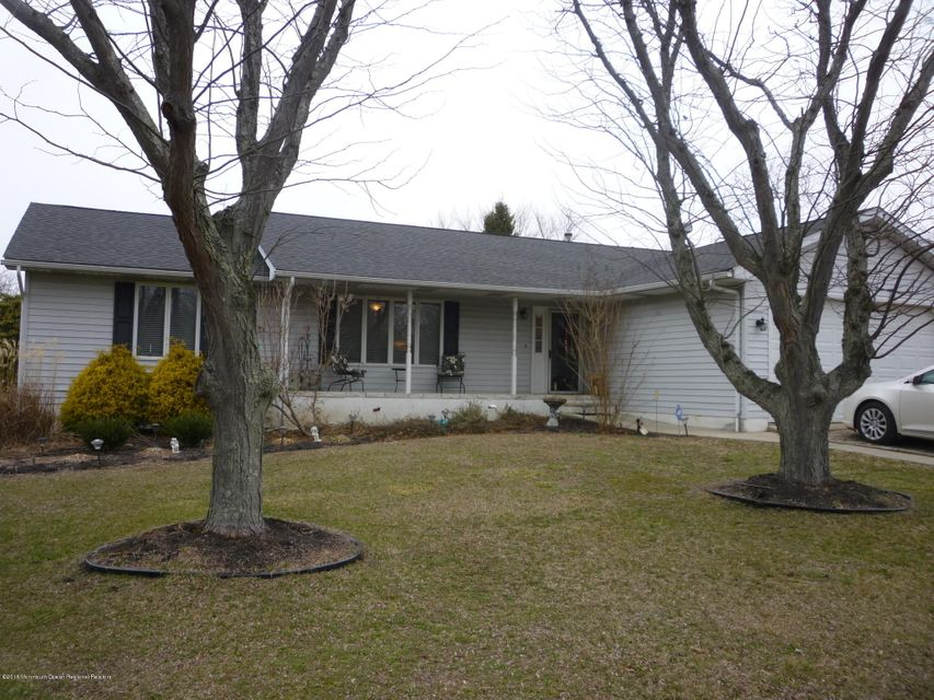 Single Family Home for Sale at 1826 Hance Bridge Road 1826 Hance Bridge Road Millville, New Jersey 08332 United States