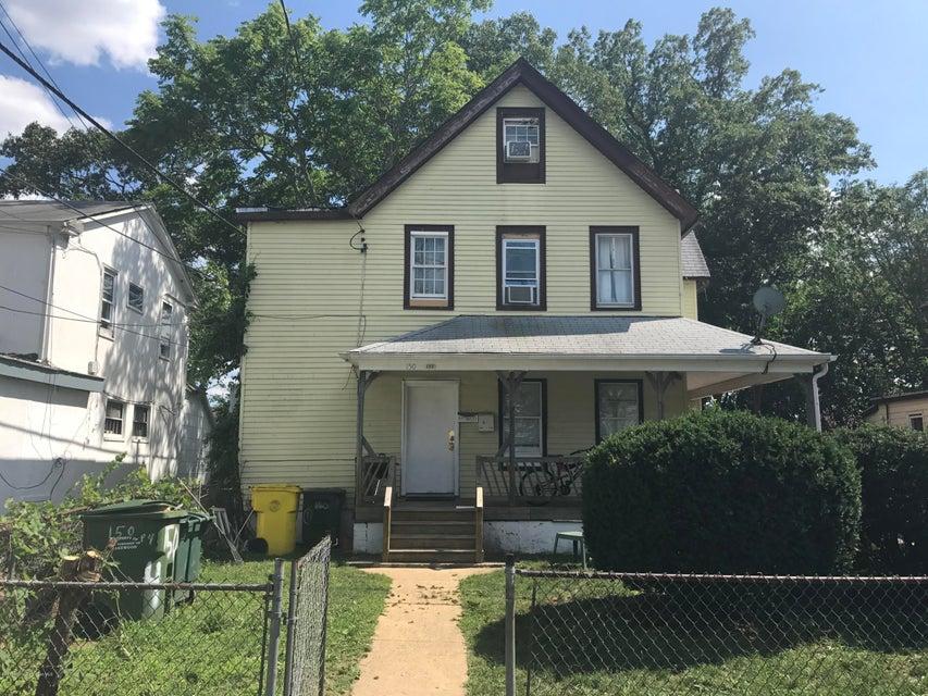 多戶家庭房屋 為 出售 在 150 4th Street 150 4th Street Lakewood, 新澤西州 08701 美國