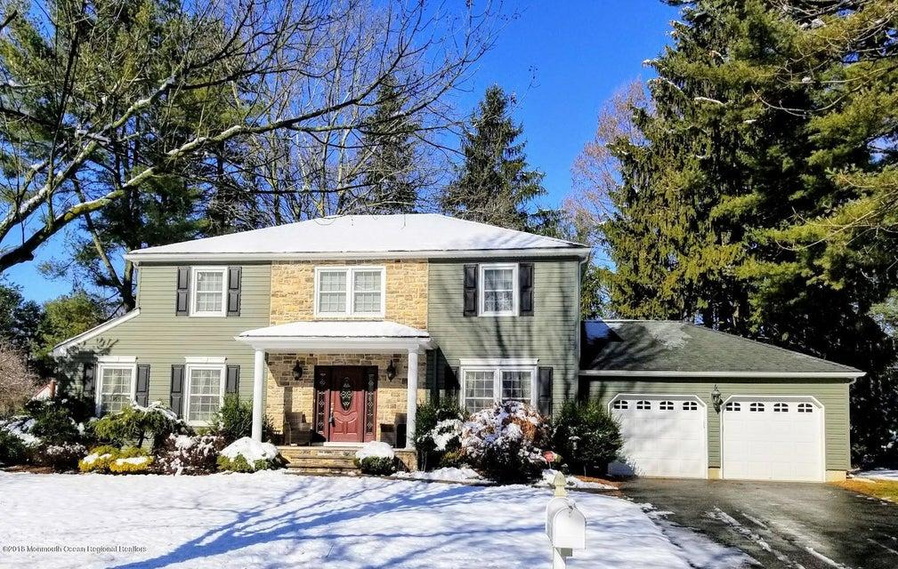 一戸建て のために 売買 アット 1 Independence Drive 1 Independence Drive East Brunswick Township, ニュージャージー 08816 アメリカ合衆国