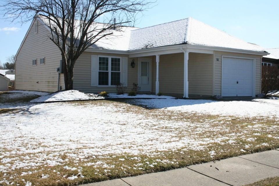 Maison unifamiliale pour l à louer à 51 Hastings Road 51 Hastings Road Manchester, New Jersey 08759 États-Unis