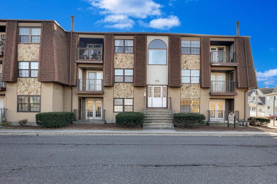 公寓 为 出租 在 98 Beachway Avenue 98 Beachway Avenue 肯斯堡市, 新泽西州 07734 美国