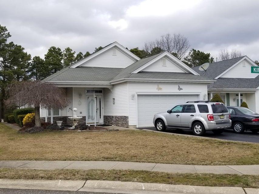 Casa para uma família para Venda às 29 Durham Avenue 29 Durham Avenue Manchester, Nova Jersey 08759 Estados Unidos