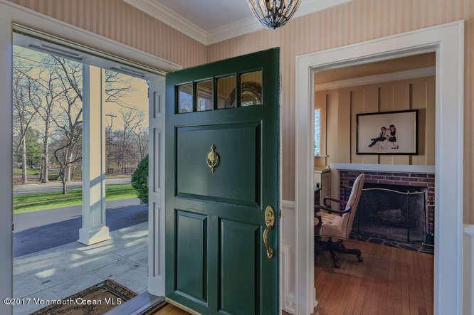 Additional photo for property listing at 1172 Deal Road 1172 Deal Road Ocean Township, 新澤西州 07712 美國