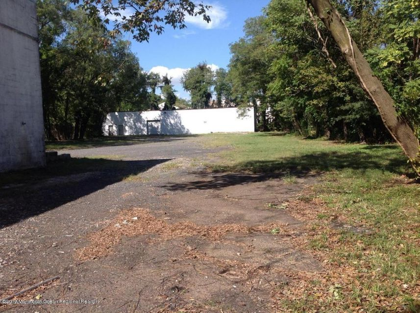 Land for Sale at 75 Manchester Avenue 75 Manchester Avenue Keyport, New Jersey 07735 United States