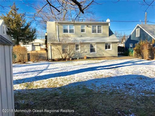Casa Unifamiliar por un Venta en 458 William Street 458 William Street Piscataway, Nueva Jersey 08855 Estados Unidos