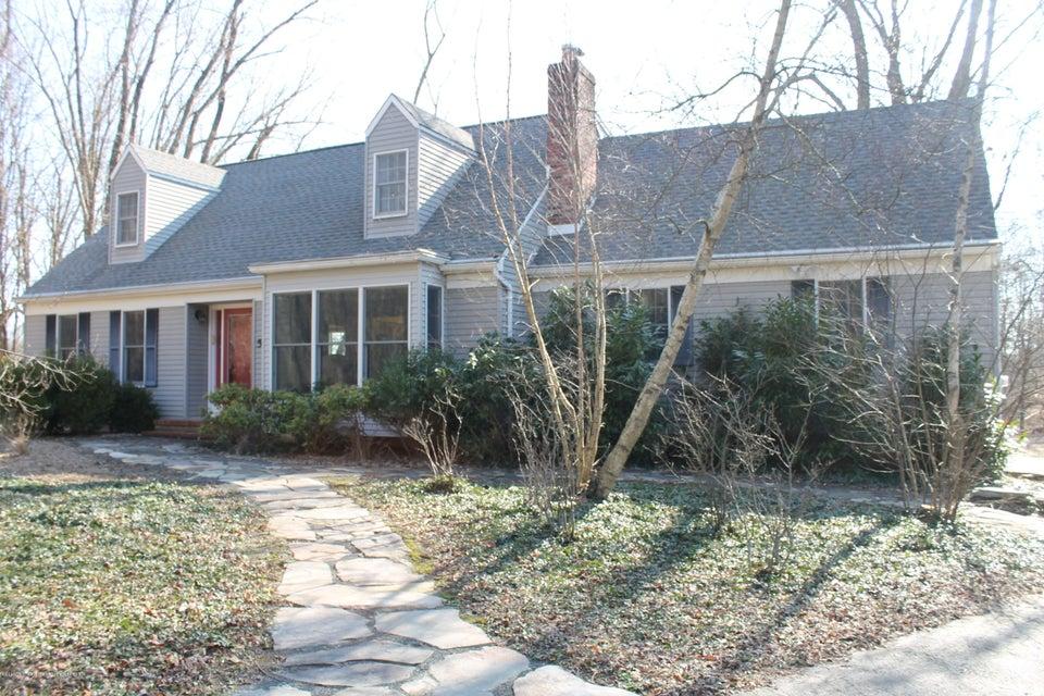 獨棟家庭住宅 為 出售 在 5 Eleanor Lane 5 Eleanor Lane Roosevelt, 新澤西州 08555 美國