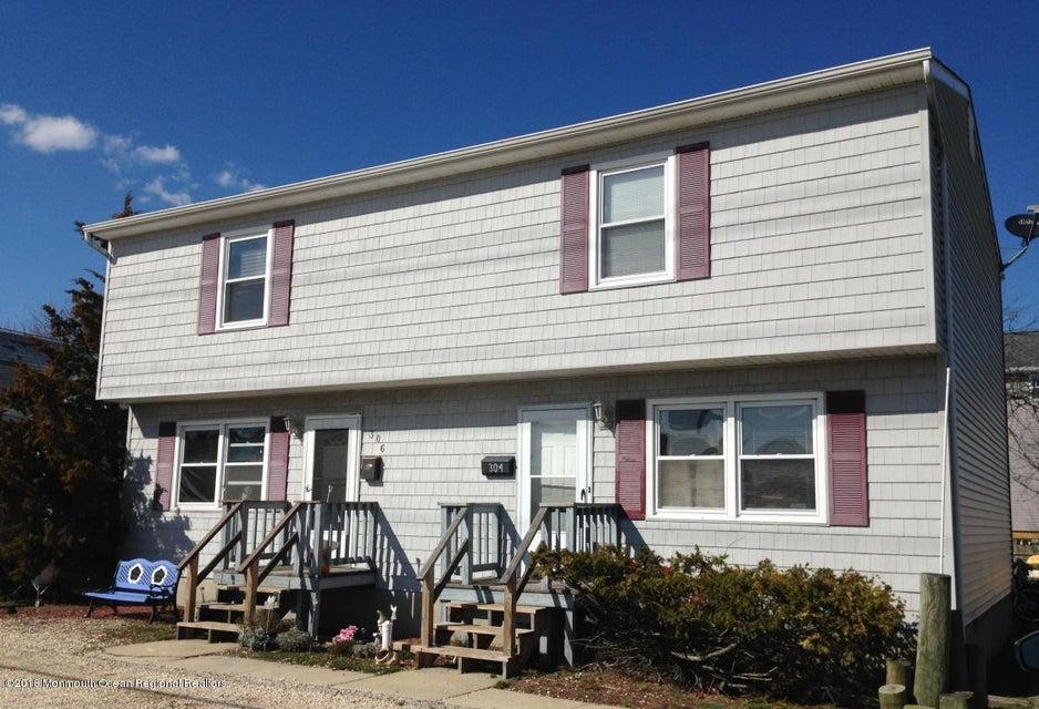 Maison unifamiliale pour l à louer à 306 Route 37 306 Route 37 Seaside Heights, New Jersey 08751 États-Unis