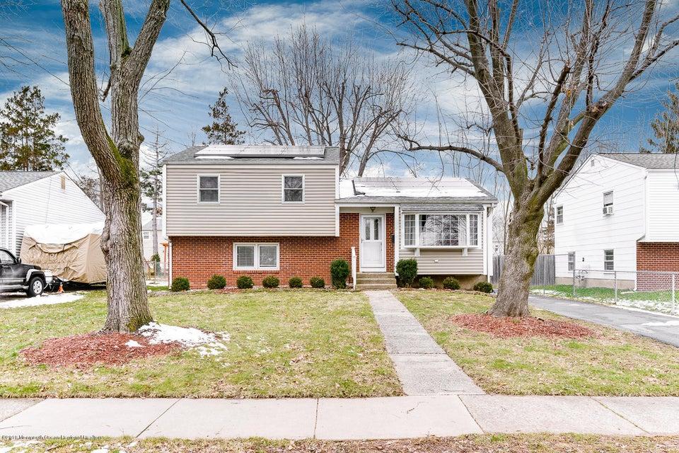 独户住宅 为 销售 在 9 Acton Avenue 9 Acton Avenue 尤因, 新泽西州 08618 美国