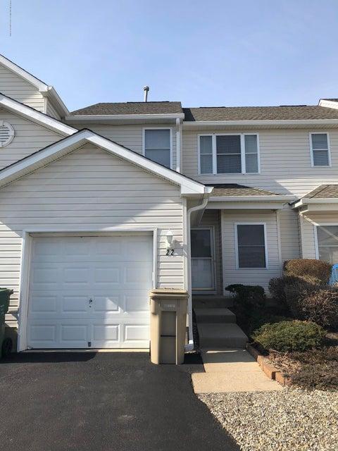 Condominium for Rent at 22 Blue Heron Lane 22 Blue Heron Lane Bayville, New Jersey 08721 United States