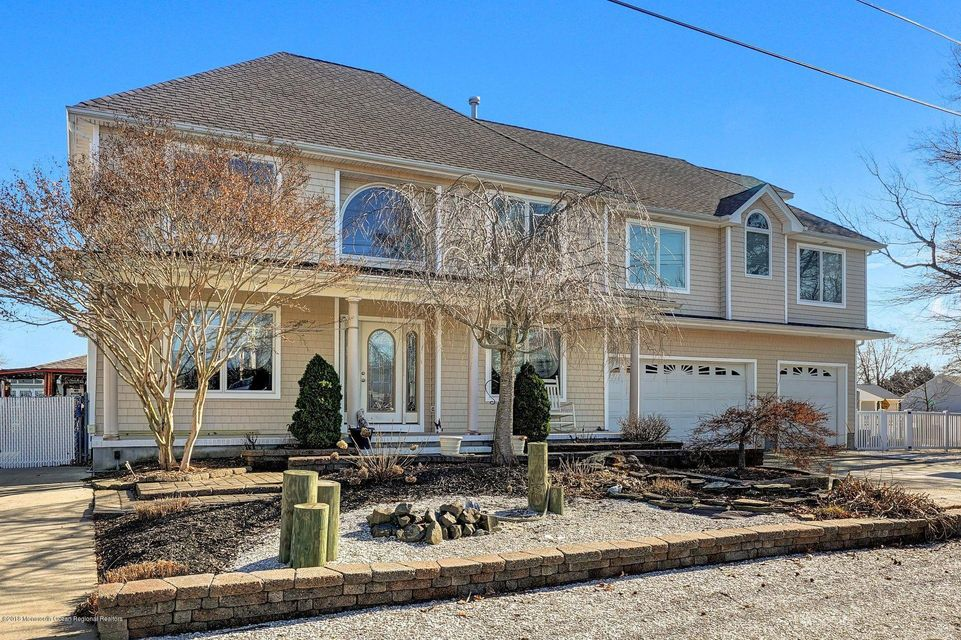 Additional photo for property listing at 809 Sail Drive 809 Sail Drive Forked River, New Jersey 08731 Stati Uniti