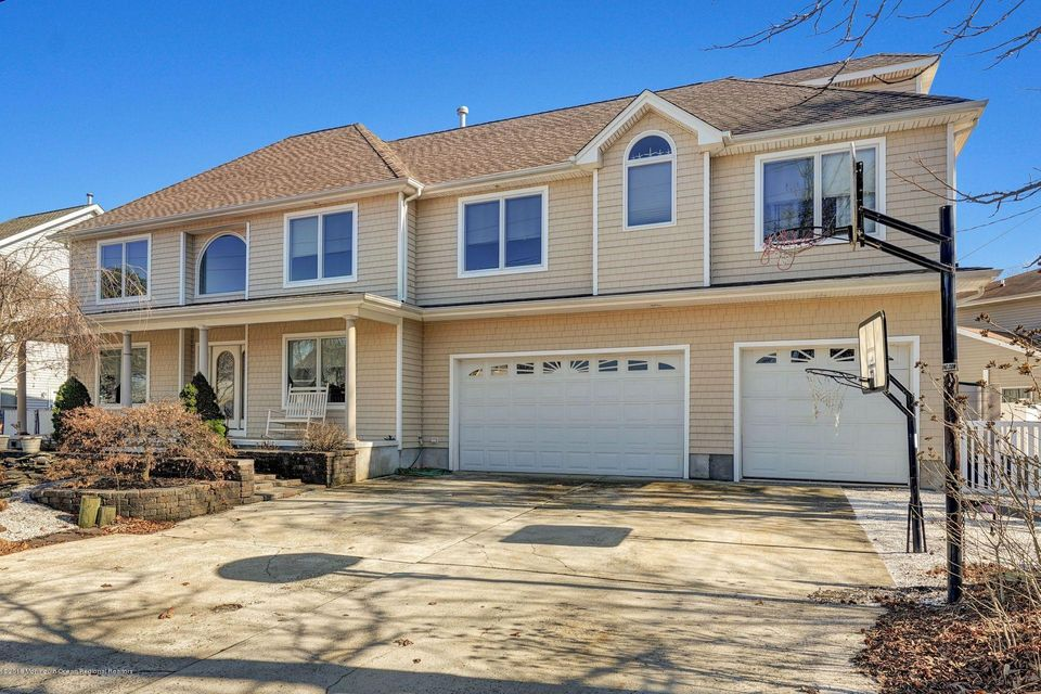 Additional photo for property listing at 809 Sail Drive 809 Sail Drive Forked River, Nova Jersey 08731 Estados Unidos