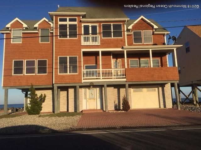 Single Family Home for Sale at 345 Bay Shore Drive 345 Bay Shore Drive Barnegat, New Jersey 08005 United States