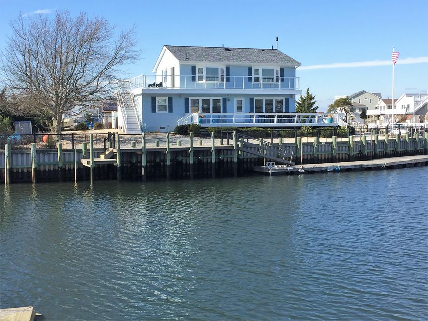 Single Family Home for Sale at 51 And 53 Kansas Road 51 And 53 Kansas Road Little Egg Harbor, New Jersey 08087 United States