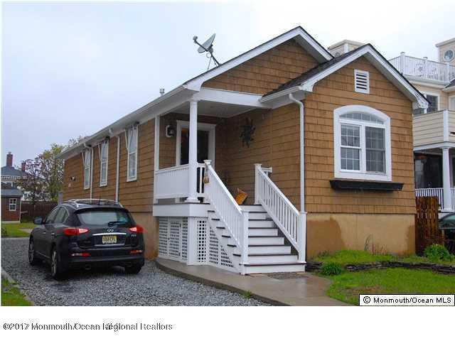 Maison unifamiliale pour l à louer à 56 Waterman Avenue 56 Waterman Avenue Rumson, New Jersey 07760 États-Unis