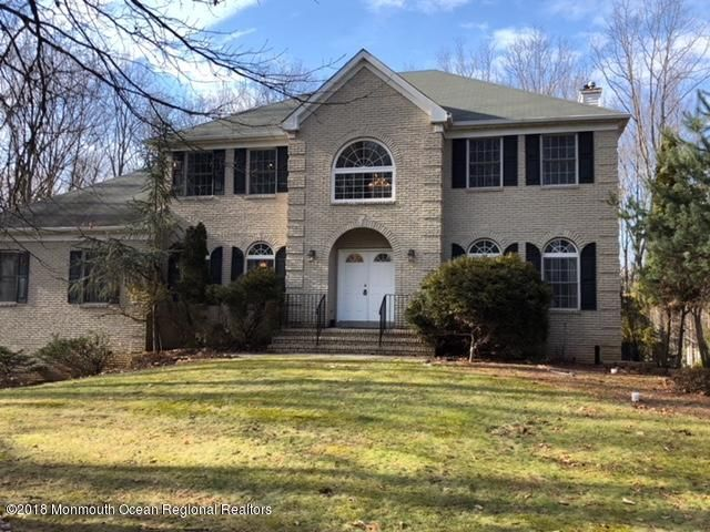 House for Sale at 10 Cottrell Drive 10 Cottrell Drive Clarksburg, New Jersey 08510 United States