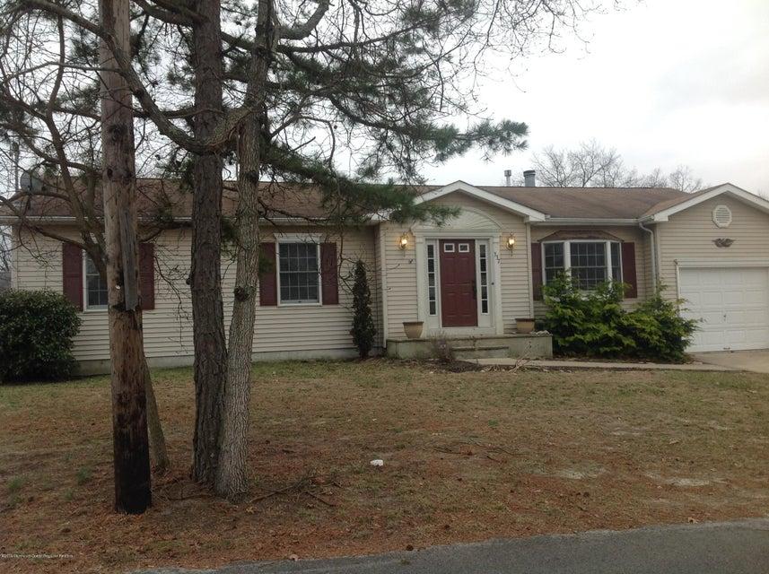 Single Family Home for Sale at 337 Sassafras Street 337 Sassafras Street Browns Mills, New Jersey 08015 United States