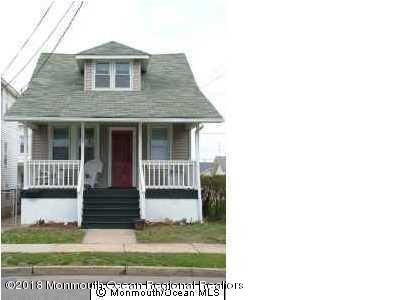 Single Family Home for Rent at 103 13th Avenue 103 13th Avenue Belmar, New Jersey 07719 United States
