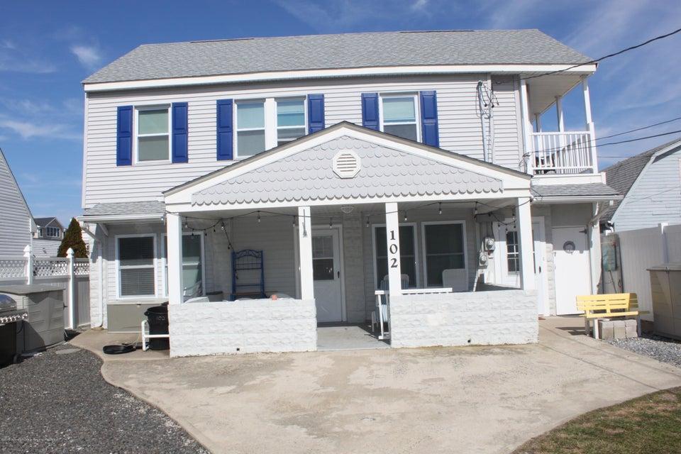 アパート のために 賃貸 アット 102 Ocean Park Avenue 102 Ocean Park Avenue Bradley Beach, ニュージャージー 07720 アメリカ合衆国