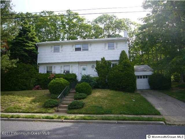 Single Family Home for Rent at 10 Roslyn Drive 10 Roslyn Drive Oakhurst, New Jersey 07755 United States