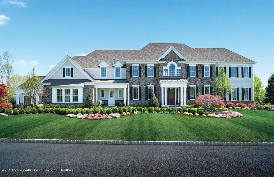 2  Exeter Way, Holmdel, New Jersey
