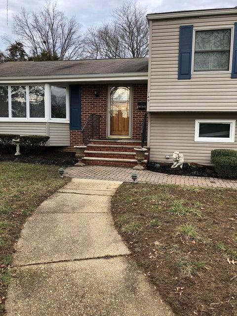 Casa Unifamiliar por un Alquiler en 749 Norwood Avenue 749 Norwood Avenue Elberon, Nueva Jersey 07740 Estados Unidos