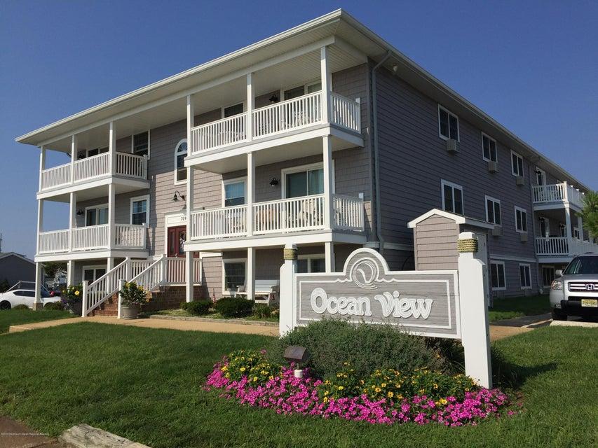 共管式独立产权公寓 为 出租 在 709 Ocean Avenue 709 Ocean Avenue Avon, 新泽西州 07717 美国