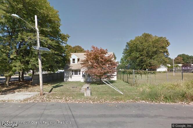 獨棟家庭住宅 為 出售 在 516 Grand Avenue 516 Grand Avenue Hamilton, 新澤西州 08610 美國
