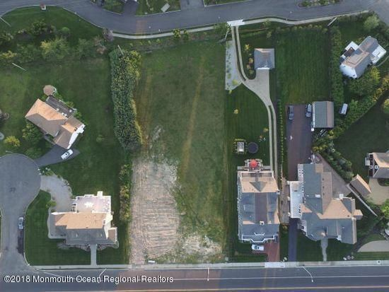 Land for Sale at 22 Ocean Avenue 22 Ocean Avenue Monmouth Beach, New Jersey 07750 United States